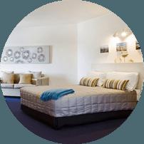 Motels Gisborne