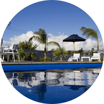 Accommodation Gisborne NZ