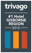 Trivago Top Hotel Awards 2015