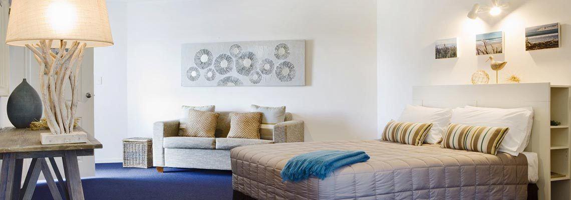 Gisborne Accommodation