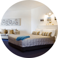 Motels Gisborne