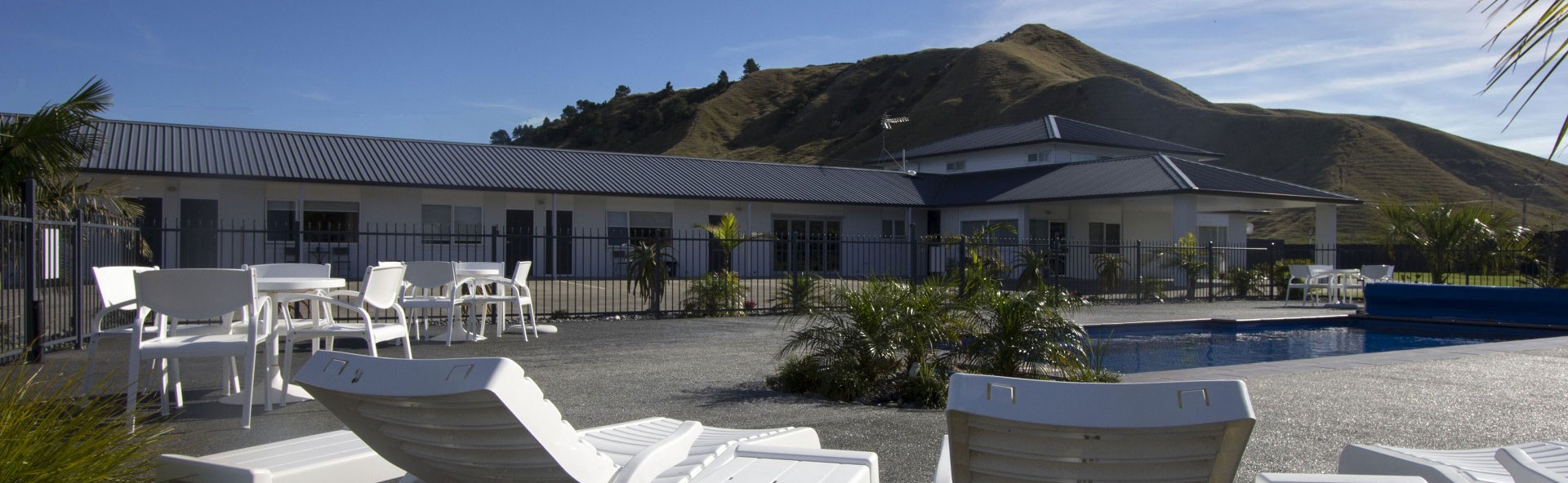 Gisborne Accommodation