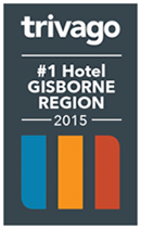 Trivago Top Hotel Awards 2015